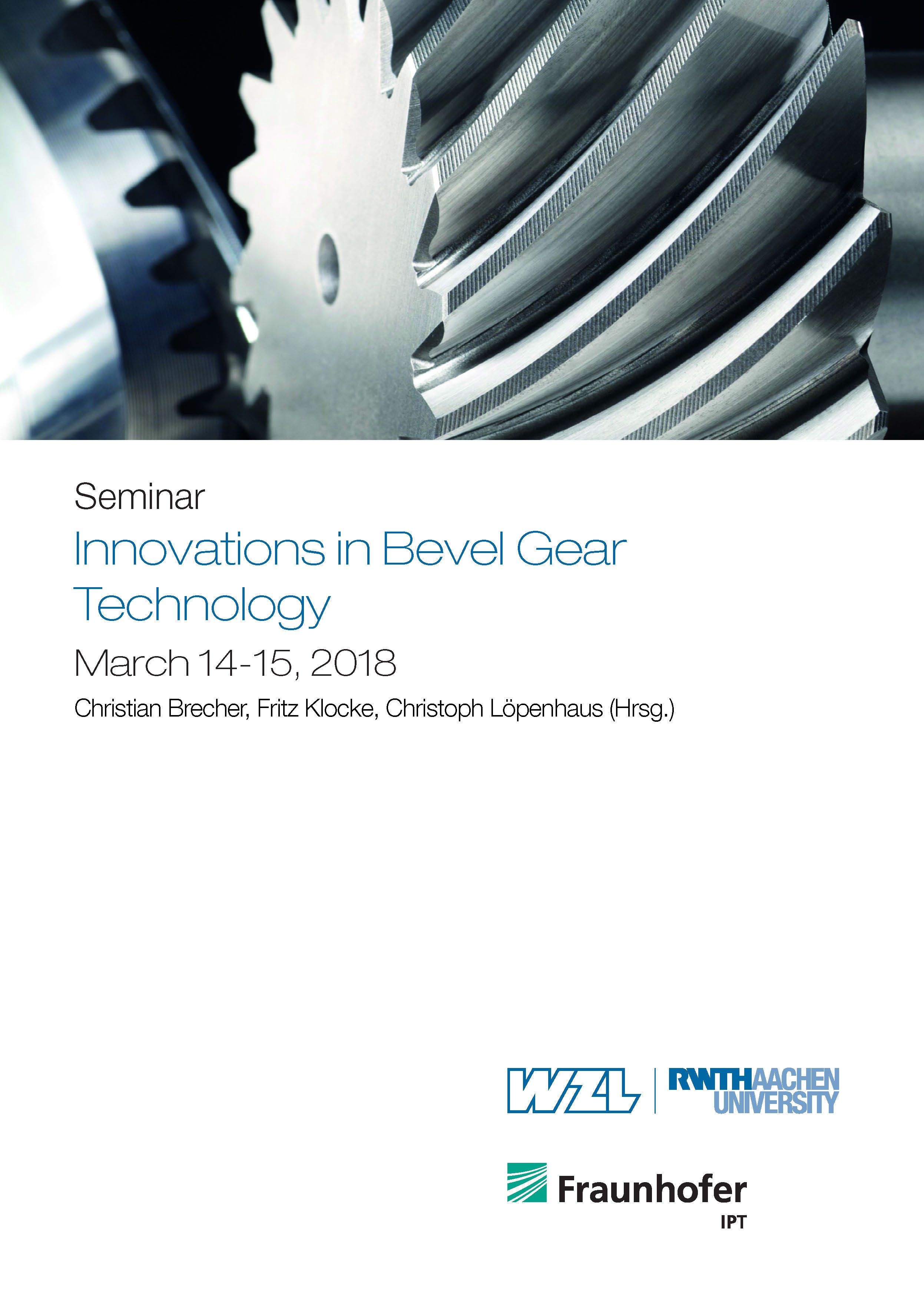 Innovations in Bevel Gear Technology