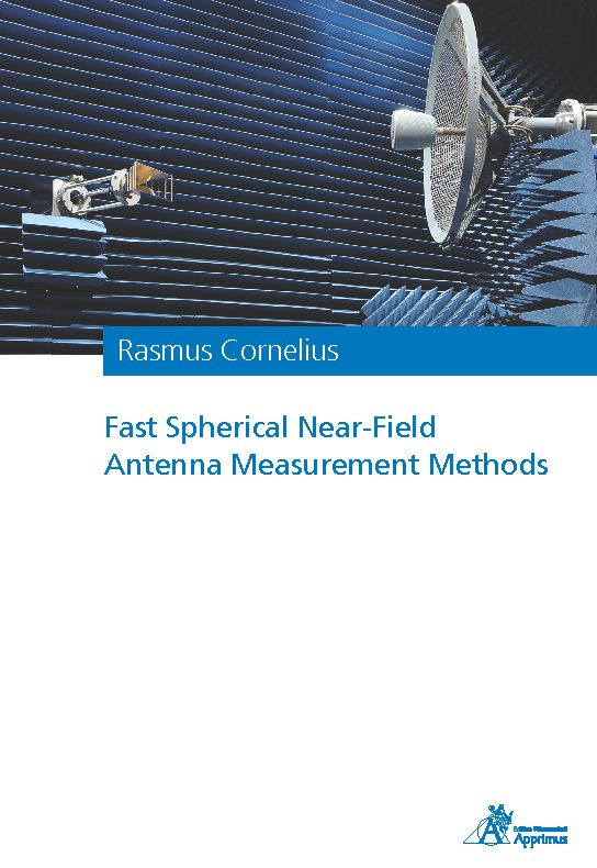 Fast Spherical Near-Field Antenna Measurement Methods