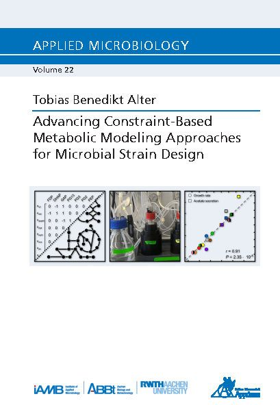 Advancing Constraint-Based Metabolic Modeling Approaches for Microbial Strain Design