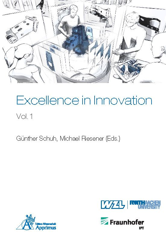 Excellence in Innovation Vol. 1