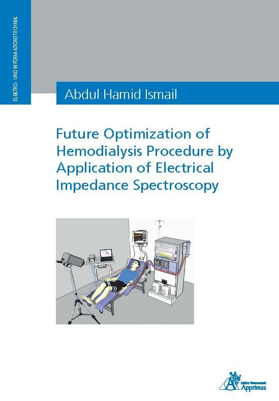 Future Optimization of Hemodialysis Procedure by Application of Electrical Impedance Spectroscopy