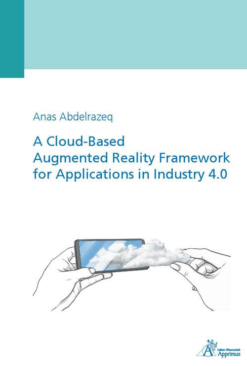 A Cloud-Based Augmented Reality Framework for Applications in Industry 4.0